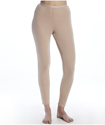Calvin Klein Pure Ribbed Leggings