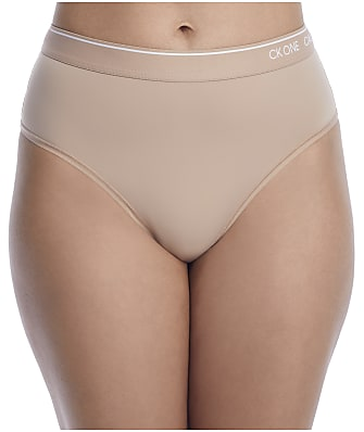 Calvin Klein CK One Micro High-Waist Thong
