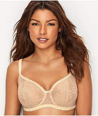 Camio Mio Perfect Fit Lace Bra