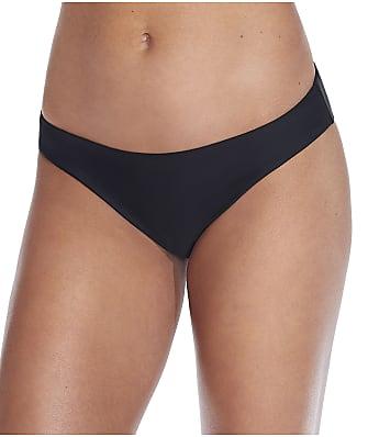 Camio Mio Black Hipster Bikini Bottom