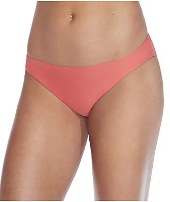 Camio Mio Coral Hipster Bikini Bottom
