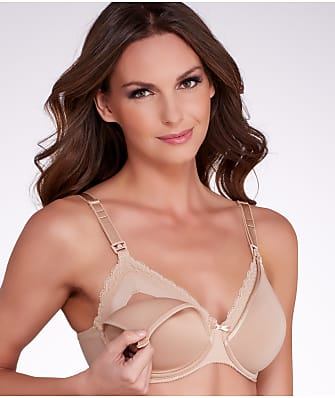 Chantelle Merci Lightweight Nursing T-Shirt Bra