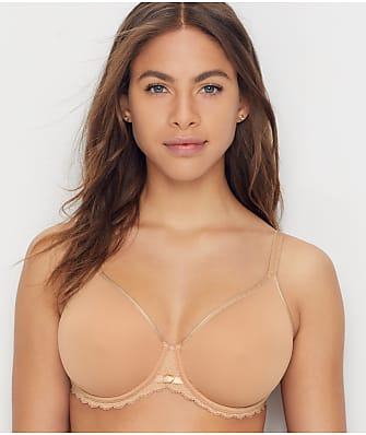Chantelle Parisian Allure Spacer T-Shirt Bra