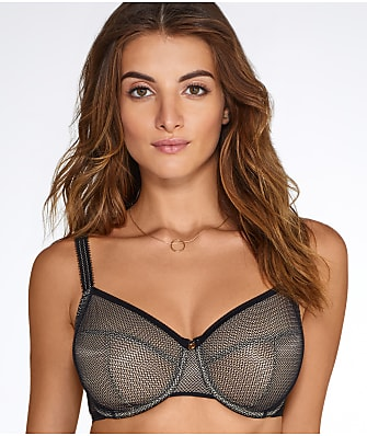 Chantelle Saint Michel Back Smoothing Bra