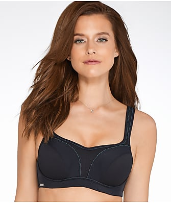 Chantelle High Impact Underwire Sports Bra