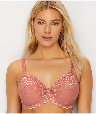 Chantelle Rive Gauche Side Support Bra