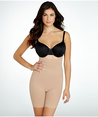 Chantelle Firm Control High-Waist Mid-Thigh Shaper
