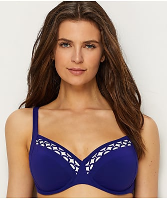 Chantelle Cala Nova Full Cup Bikini Top