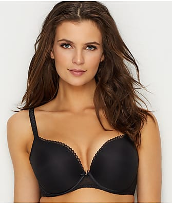 Chantelle Courcelles Push-Up T-Shirt Bra