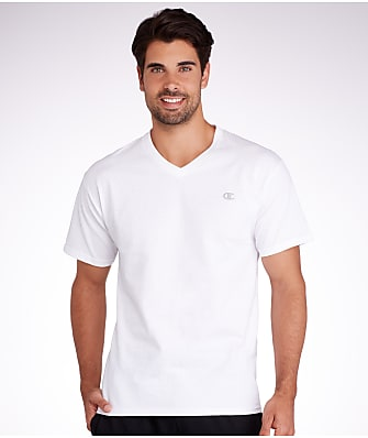 Champion Cotton Jersey T-Shirt