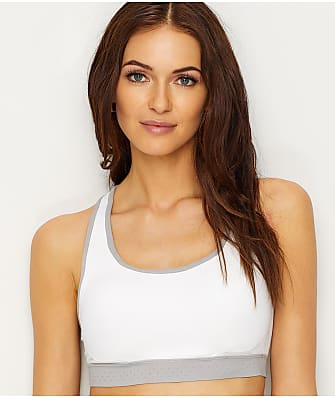 Champion High Impact Wire-Free Sports Bra