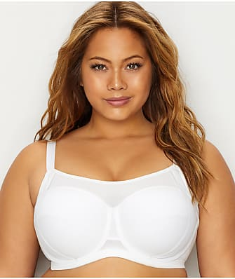 Champion Smoother High Impact Sports Bra C-D Cups