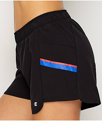 Champion Woven Athletic Training Shorts