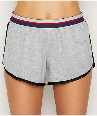 Champion Reversible Mesh Jersey Shorts