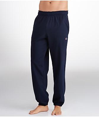 Champion Jersey Sweatpants