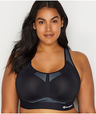 Champion Plus Size Motion High Impact Underwire Sports Bra