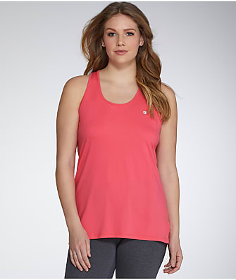 Champion Absolute Performance Racerback Tank Plus Size