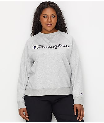 Champion Plus Size Heritage French Terry Sweatshirt