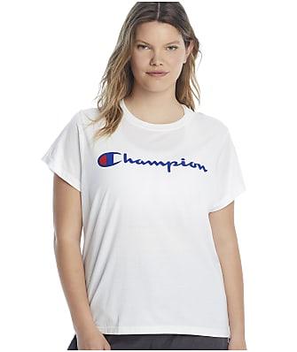 Champion Plus Size Classic Graphic Tee