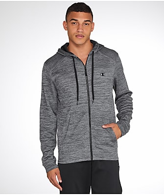 Champion Premium Full Zip Tech Fleece