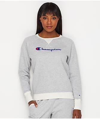 Champion Boyfriend Crew Sweatshirt