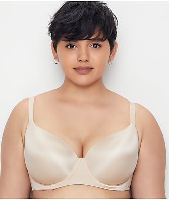 City Chic Smooth & Chic T-Shirt Bra