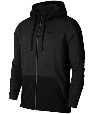Nike Dri-FIT Zip-Up Hoodie