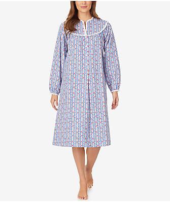 Lanz of Salzburg Waltz Flannel Nightgown