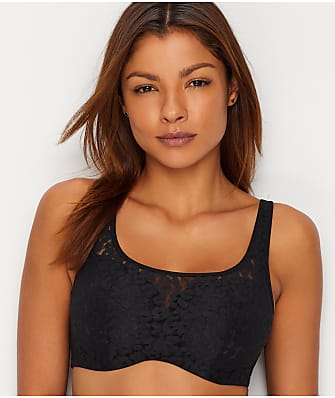 Cleo by Panache Sofia Crop Top Bra