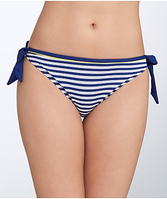 Cleo by Panache Lucille Tie-Side Bikini Bottom