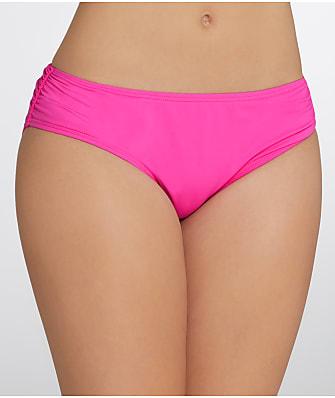 Coco Reef Master Classic Shirred Bikini Bottom