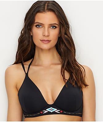 Coco Reef Pacific Stone Halter Bikini Top