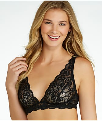 Commando Tulip Lace Bra