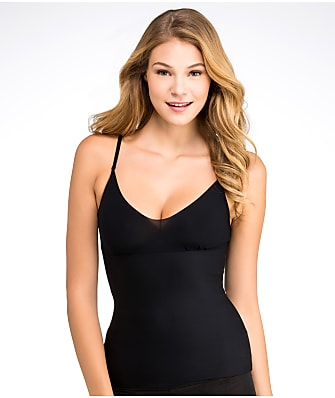 Commando Double Faced Tech Medium Control Camisole