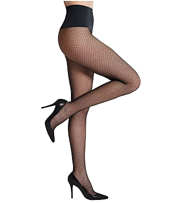 Commando Everyday Crochet Pantyhose