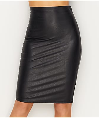 Commando Faux Leather Perfect Pencil Skirt