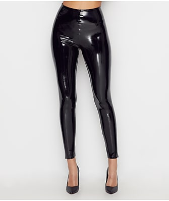 Commando Faux Patent Leather Leggings