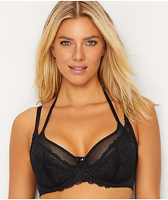 Contradiction Hush Strappy Bra