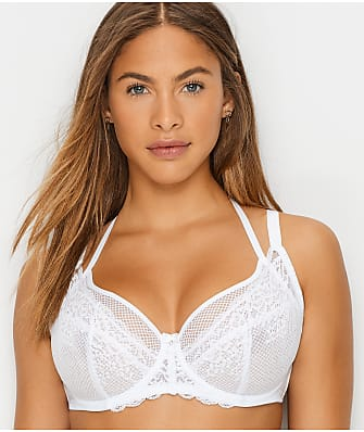 Contradiction Suspense Strappy Bra