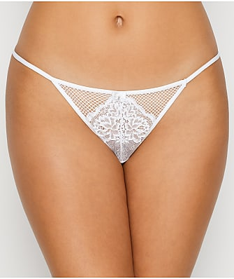 Contradiction Suspense Thong