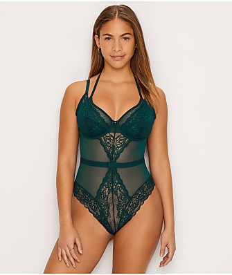 93acb7504f9 Contradiction Suspense Bodysuit