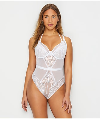 Contradiction Suspense Bodysuit