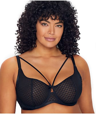 Contradiction Illicit Cage Bra