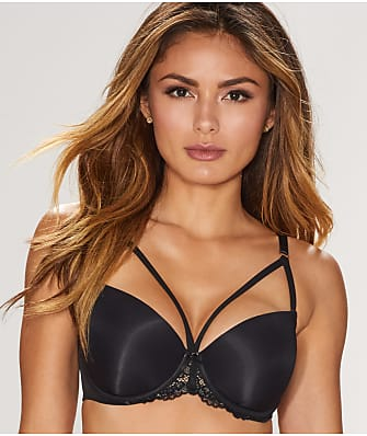 Contradiction Strapped Cage T-shirt Bra