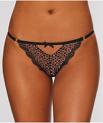 Contradiction Roar G-String