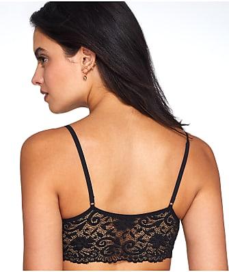 Coobie Lace Back Bralette