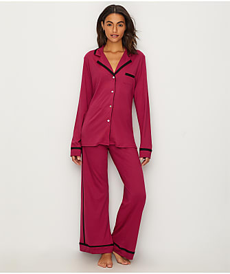 Cosabella Bella Knit Pajama Set