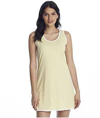 Cosabella Florida Knit Tank Gown
