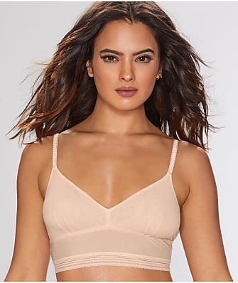 Cosabella Laced In Aire Longline Bralette
