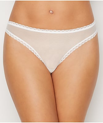 Cosabella Mesh Temptation Low Rise Thong